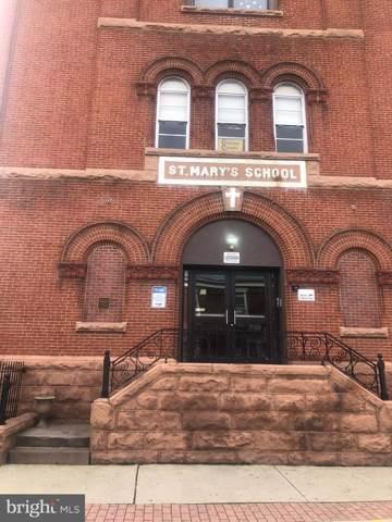 300 Somerset Street, GLOUCESTER CITY, NJ 08030 (MLS #NJCD386134) :: The Dekanski Home Selling Team