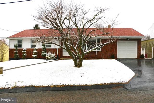 10 N 5TH Street, FRACKVILLE, PA 17931 (#PASK129620) :: The Joy Daniels Real Estate Group