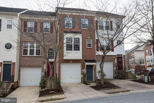 3275 Amazon Lane, LAUREL, MD 20724 (#MDAA424364) :: Bic DeCaro & Associates