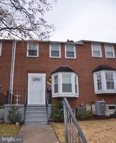 1635 Aberdeen Road, BALTIMORE, MD 21286 (#MDBC484118) :: John Smith Real Estate Group