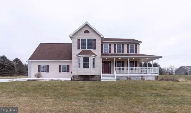 1205 Belmont Road, GETTYSBURG, PA 17325 (#PAAD110312) :: The Joy Daniels Real Estate Group