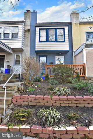 3320 Ainslie Street, PHILADELPHIA, PA 19129 (#PAPH868126) :: Linda Dale Real Estate Experts