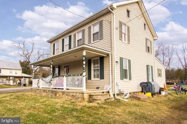 3359 Littlestown Pike, WESTMINSTER, MD 21158 (#MDCR194358) :: The Licata Group/Keller Williams Realty