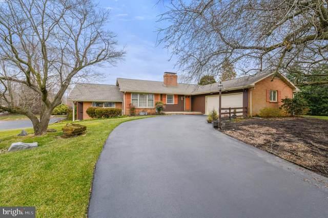 1812 Foulk Road, WILMINGTON, DE 19810 (#DENC494286) :: The Matt Lenza Real Estate Team