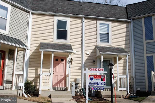 3402 Londonleaf Lane, LAUREL, MD 20724 (#MDAA424374) :: Eng Garcia Properties, LLC
