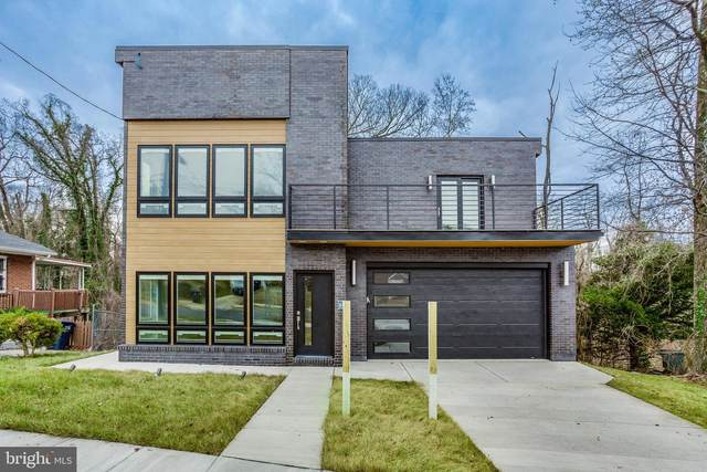 2951 Fort Baker Drive SE, WASHINGTON, DC 20020 (#DCDC457176) :: ExecuHome Realty