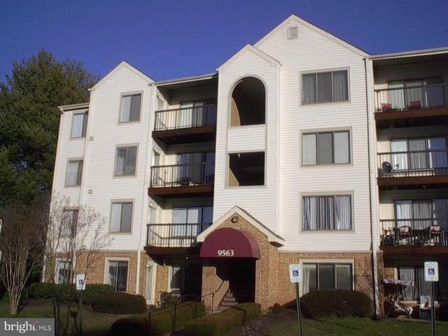 9563 Battery Heights Boulevard #202, MANASSAS, VA 20110 (#VAMN138904) :: LoCoMusings