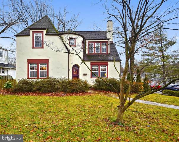 24 Dutton Avenue, BALTIMORE, MD 21228 (#MDBC484142) :: Jim Bass Group of Real Estate Teams, LLC