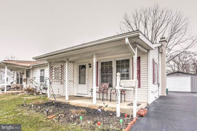 1012 James Avenue, EPHRATA, PA 17522 (#PALA158172) :: The Heather Neidlinger Team With Berkshire Hathaway HomeServices Homesale Realty