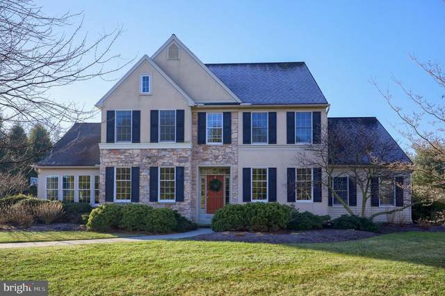 2074 Waterford Drive, LANCASTER, PA 17601 (#PALA158174) :: The Heather Neidlinger Team With Berkshire Hathaway HomeServices Homesale Realty