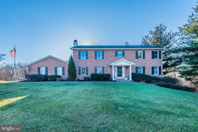 6370 Gallop Road, HARRISBURG, PA 17111 (#PADA118848) :: The Joy Daniels Real Estate Group