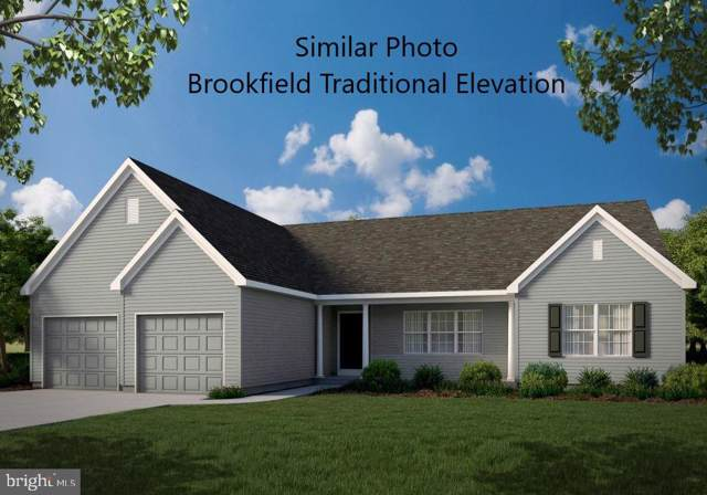 Brookfield Model At Fox Run Creek, DOVER, PA 17315 (#PAYK132566) :: Bob Lucido Team of Keller Williams Integrity
