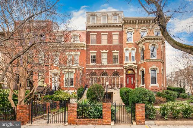 1603 16TH Street NW #5, WASHINGTON, DC 20009 (#DCDC457190) :: Jim Bass Group of Real Estate Teams, LLC