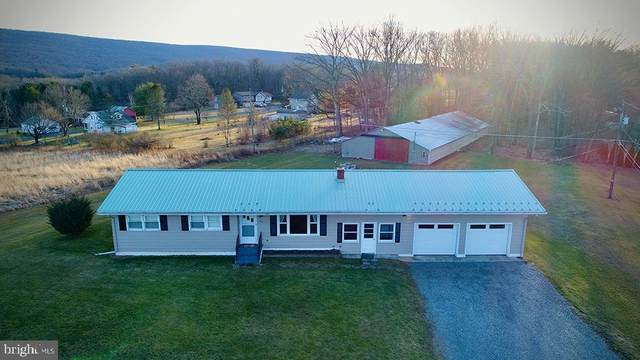 80 Kepners Road, NEW RINGGOLD, PA 17960 (#PASK129628) :: The Joy Daniels Real Estate Group