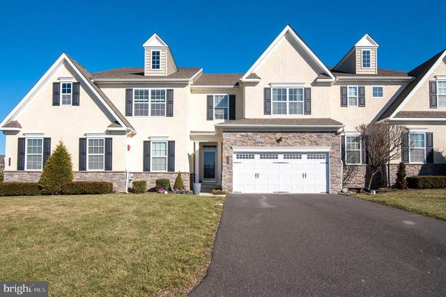 3008 Bainbridge Drive, LANSDALE, PA 19446 (#PAMC637602) :: Shamrock Realty Group, Inc