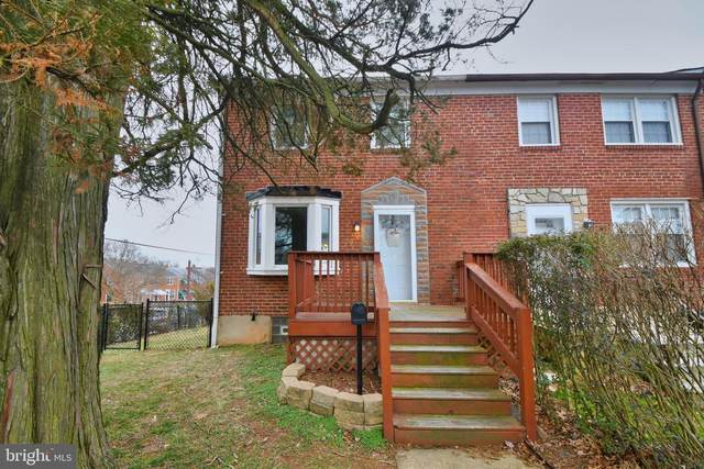 1771 White Oak Avenue, BALTIMORE, MD 21234 (#MDBC484152) :: The Kenita Tang Team