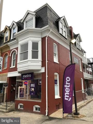 588 W Market Street, YORK, PA 17401 (#PAYK132572) :: Iron Valley Real Estate