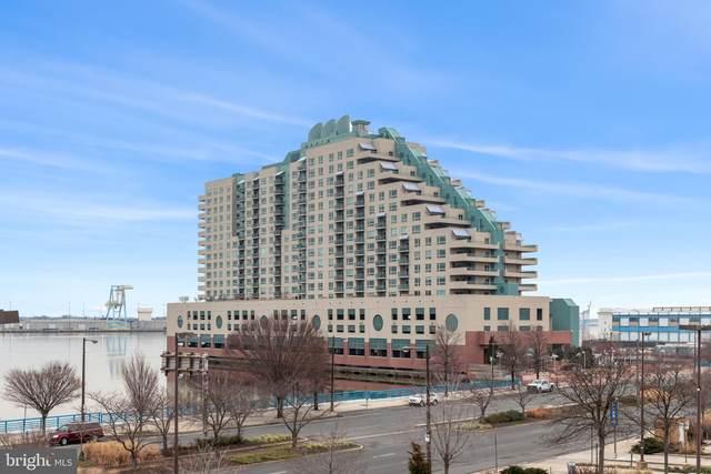 717 S Columbus Boulevard #1602, PHILADELPHIA, PA 19147 (#PAPH868216) :: Linda Dale Real Estate Experts