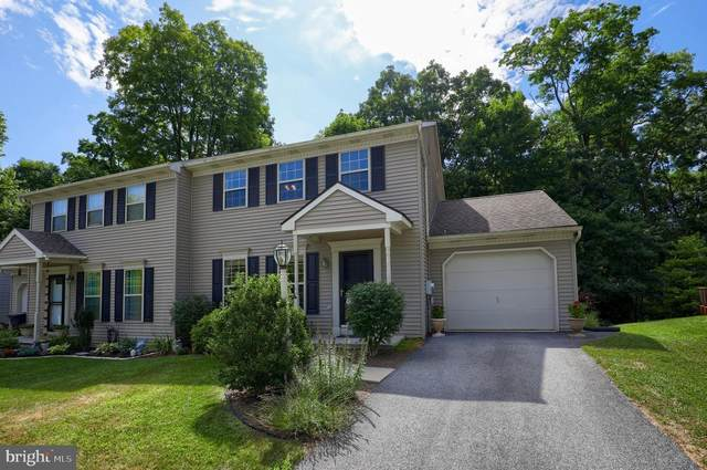 41 Mill Pond Drive, LANCASTER, PA 17603 (#PALA158182) :: ExecuHome Realty