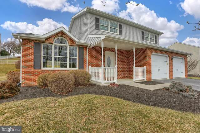 112 Fairway Drive, DILLSBURG, PA 17019 (#PAYK132582) :: The Joy Daniels Real Estate Group