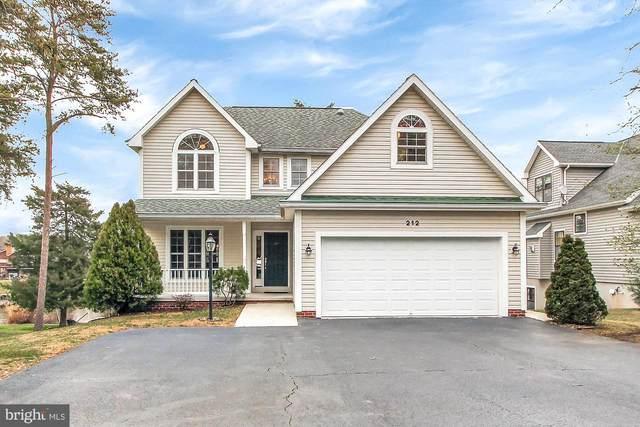 212 Longstreet Drive, GETTYSBURG, PA 17325 (#PAAD110318) :: John Smith Real Estate Group