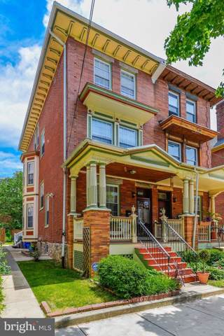 823 S Saint Bernard Street, PHILADELPHIA, PA 19143 (#PAPH868226) :: John Smith Real Estate Group