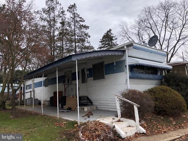 13 2ND Street, PHOENIXVILLE, PA 19460 (#PACT497942) :: Shamrock Realty Group, Inc
