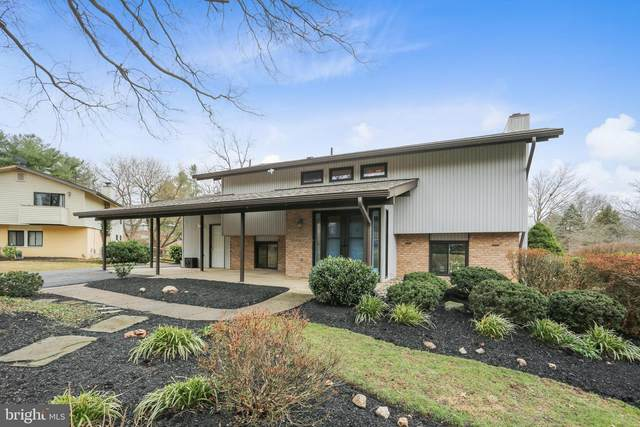 19005 Gold Mine Place, BROOKEVILLE, MD 20833 (#MDMC694430) :: Radiant Home Group