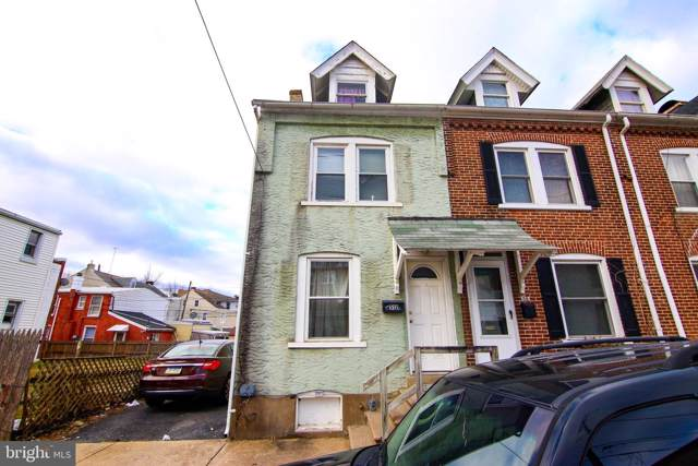 512 N New Street, ALLENTOWN, PA 18102 (#PALH113430) :: Linda Dale Real Estate Experts