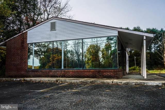 207 Georgetown Wrightstown Road, WRIGHTSTOWN, NJ 08562 (MLS #NJBL365962) :: The Dekanski Home Selling Team