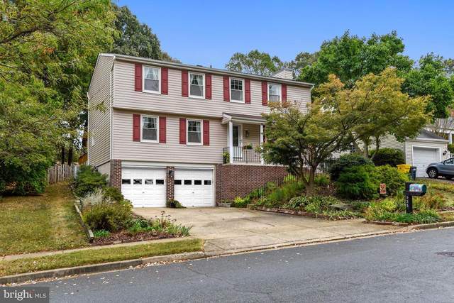 935 Marine Drive, ANNAPOLIS, MD 21409 (#MDAA424404) :: Jacobs & Co. Real Estate