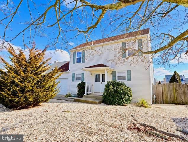 108 Moorage Avenue, BAYVILLE, NJ 08721 (#NJOC395006) :: LoCoMusings