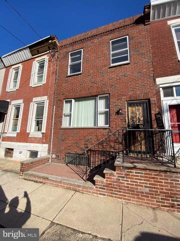 911 Mckean Street, PHILADELPHIA, PA 19148 (#PAPH868262) :: Keller Williams Realty - Matt Fetick Team