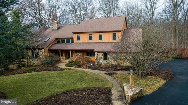 360 High Ridge Road, CHADDS FORD, PA 19317 (#PADE508358) :: Keller Williams Real Estate