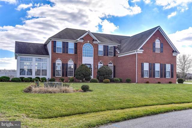 253 Powell Circle, BERLIN, MD 21811 (#MDWO111836) :: Talbot Greenya Group