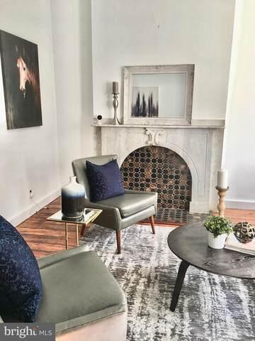 2021 Poplar Street, PHILADELPHIA, PA 19130 (#PAPH868282) :: Linda Dale Real Estate Experts