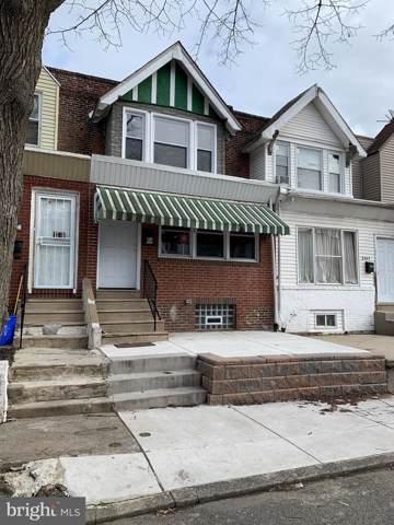 2505 Bonaffon Street, PHILADELPHIA, PA 19142 (#PAPH868284) :: Jason Freeby Group at Keller Williams Real Estate