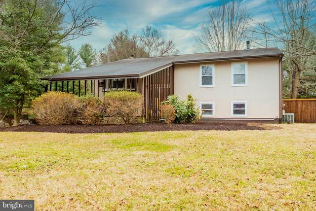 3119 Huntmaster Way, OWINGS MILLS, MD 21117 (#MDBC484164) :: Pearson Smith Realty