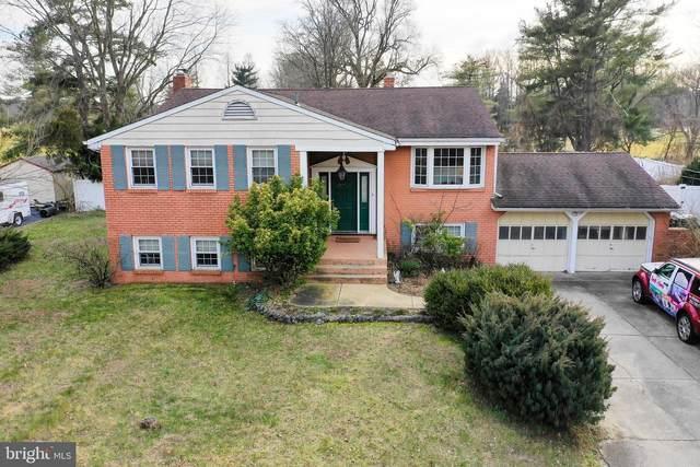 118 Himmelein Road, MEDFORD, NJ 08055 (MLS #NJBL365982) :: The Dekanski Home Selling Team