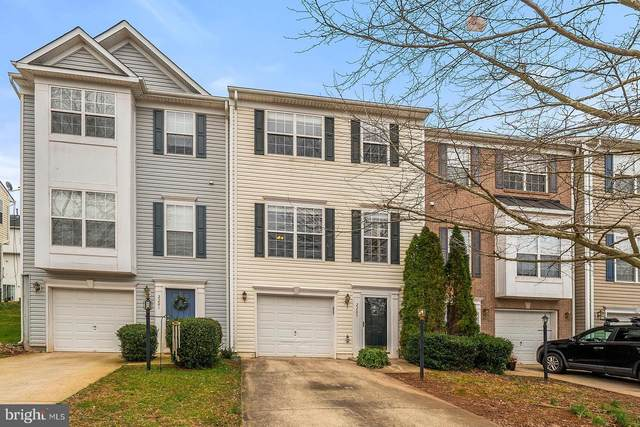 2285 Forsythia Drive, CULPEPER, VA 22701 (#VACU140550) :: The Licata Group/Keller Williams Realty