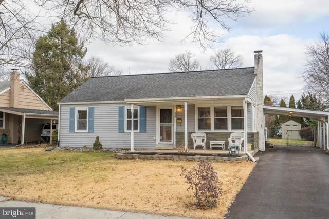 419 Carlisle Avenue, PHOENIXVILLE, PA 19460 (#PACT497958) :: Shamrock Realty Group, Inc
