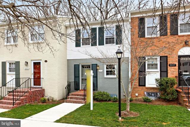 6605 Burlington Place, SPRINGFIELD, VA 22152 (#VAFX1109250) :: The Redux Group