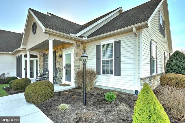 97 S Alpine Drive, YORK, PA 17408 (#PAYK132592) :: The Heather Neidlinger Team With Berkshire Hathaway HomeServices Homesale Realty