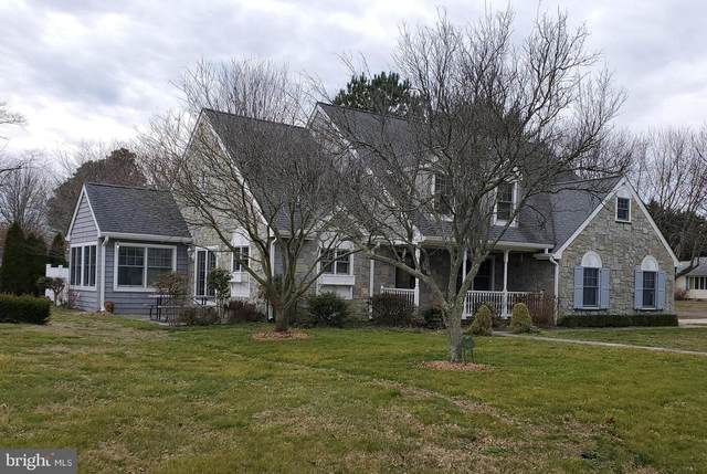 30428 Holly Run, MILTON, DE 19968 (#DESU155296) :: Atlantic Shores Sotheby's International Realty
