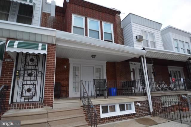6906 Chelwynde Avenue, PHILADELPHIA, PA 19142 (#PAPH868330) :: RE/MAX Advantage Realty