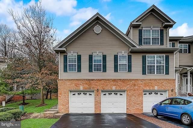 86 Hoover Avenue, PRINCETON, NJ 08540 (#NJSO112736) :: Tessier Real Estate