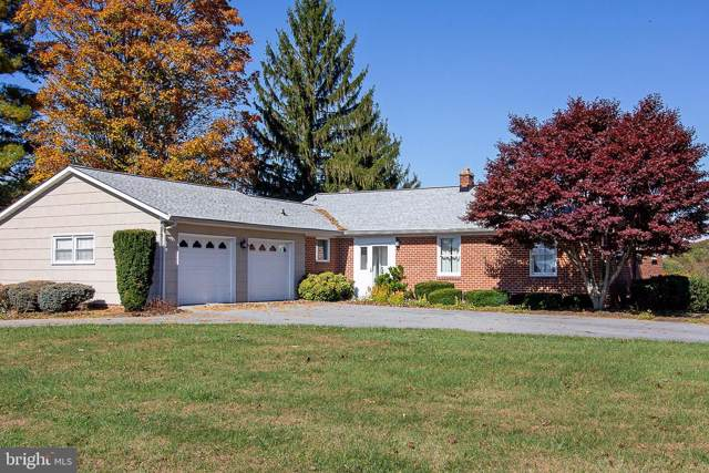 3232 Shiloh Road, HAMPSTEAD, MD 21074 (#MDCR194372) :: AJ Team Realty