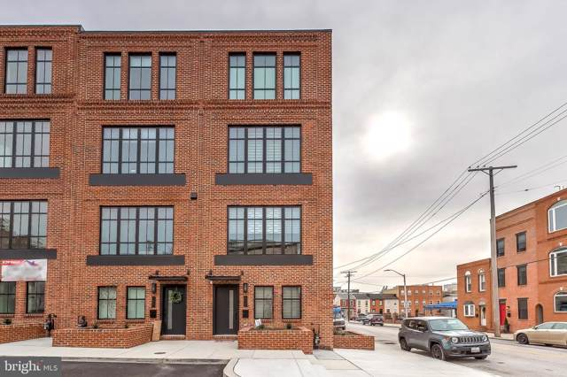 3405 Brewers Green Way, BALTIMORE, MD 21224 (#MDBA499084) :: SURE Sales Group