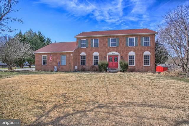15282 Whitcraft Road, NEW FREEDOM, PA 17349 (#PAYK132600) :: Liz Hamberger Real Estate Team of KW Keystone Realty