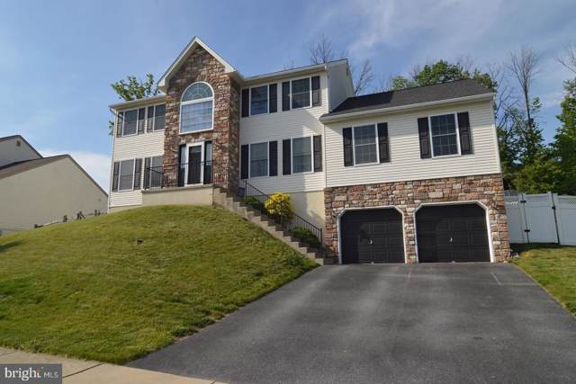 11 Sawgrass Drive, READING, PA 19606 (#PABK353738) :: Bob Lucido Team of Keller Williams Integrity